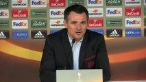 Foot - Bleus : Willy Sagnol « Une mauvaise pub pour le football français »