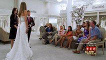 Say Yes to the Dress S09E04 A Very Merry Wedding