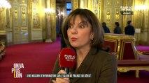 On va plus loin : régionales 2015, réformes en France, chômage, Jean-Louis Borloo (10/12/2015)