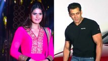 Zareen khan did past films which was with a descency maintained khan but everybody has its own choice,it wasn't vulgar but shocked for first