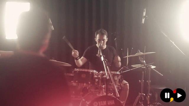 "Saint ""N"" Sinners - One For The Road // Groovypedia Studio Sessions"