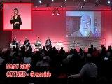 Droit à la retraite anticipé pour les handicapés - 16e journée handicap FO - Henri Galy CDTHED
