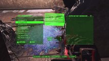 Fallout 4 Free Roam Gameplay - Hunting Raiders & Legendary Weapons (Fallout 4 Gameplay)