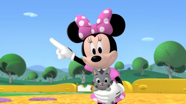 Mickey Mouse Clubhouse Mickey's Adventures in Wonderland 2009 | Mickey Mouse Clubhouse Full Episodes