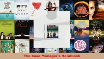 Read  The Case Managers Handbook Ebook Free