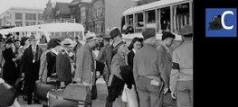 """États-Unis 39/45 : les camps d'internements pour les nippo-américains et autres """"ennemis"""""""