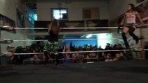 Kimber Lee vs La Rosa Negra vs Sumie Sakai vs Sammy Pickles