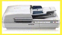Best buy Document Scanner  Epson WorkForce DS7500 SheetFed Color Document  Image Scanner  100 page Auto Document