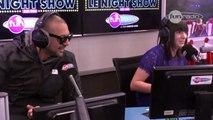 Des auditeurs imite Sean Paul devant lui ! - Marion et Anne-So