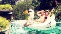 Taylor Swift & Calvin Harris Double Date Night & Wedding Bells In Tayvins Future?
