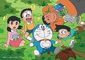 Doraemon and Nobita English Sub - Doraemon sunny day Nobita Gian Shizuka Suneo
