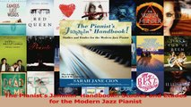 PDF Download  The Pianists Jammin Handbook Studies and Etudes for the Modern Jazz Pianist Read Full Ebook
