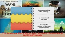 Download  The Amazing Story Generator Creates Thousands of Writing Prompts EBooks Online