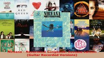 Download  Nirvana  Nevermind Songbook Revised Edition Guitar Recorded Versions EBooks Online