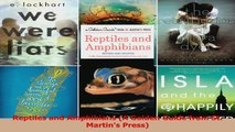 Download  Reptiles and Amphibians A Golden Guide from St Martins Press PDF Free