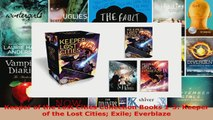 Read  Keeper of the Lost Cities Collection Books 13 Keeper of the Lost Cities Exile Everblaze EBooks Online