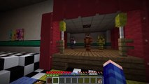 aphmau Night 3 Minecraft Five Nights at Freddys Roleplay Ep