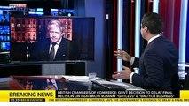 Boris Johnson: Zeit Zum Abwerfen Der Dritten Start-Und Landebahn