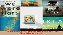 Read  The Lion the Witch and the Wardrobe CD The Chronicles of Narnia PDF Online