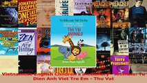 PDF Download  Vietnamese English Childrens Dictionary  Animals Tu Dien Anh Viet Tre Em  Thu Vat PDF Online