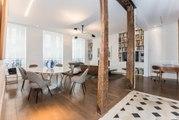 (Ref: 04011) 2-Bedroom furnished apartment on rue Saint Louis en l'Ile (Paris 4th)