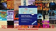 PDF Download  SightReading Modern Rhythms Rhythm Patterns for Pop Swing and Latin Jazz  The Novel PDF Full Ebook