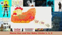 PDF Download  Mama Hen and Her Baby Chicks 1 2 3 PDF Full Ebook