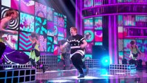 Can dancer Dylan Byrd shake up the semi finals? | Semi Final 3 | Britains Got Talent 2015