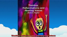 Tinnitus Hallucinations and Hearing Voices