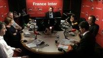 Manuel Valls répond aux questions des auditeurs