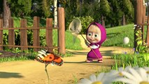 Masha and the Bear Episode 023 - Watch Masha and the Bear Episode 023 online in high quality