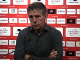 2015 Ligue 1 J18 REIMS NICE , l'avant match, le 11/12/2015