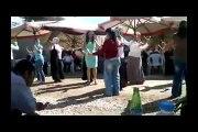 Emirdağ Düğünü Bayanların Yöresel Kaşık Oyunu