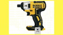 Best buy Cordless Drill  DEWALT DCF886B 20V XR Lithium Ion Brushless 14Inch Impact Driver Battery sold separately