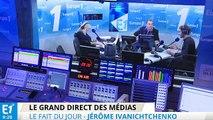 Le relais des médias à l'appel de Matéo sur Europe 1
