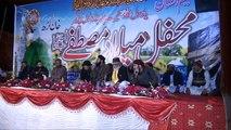 Muhammad Humare Bari Shan Walay...Owais Raza Qadri&Hafiz Ghulam Mustafa Qadri.