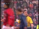 Milan-Inter 1-0 Champions League 2004/2005 Sky calcio highlights Maurizio Compagnoni