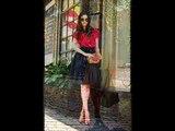 Vestidos cortos tendencia Otoño Invierno 2014/ Short dresses trends Autumn Winter 2014