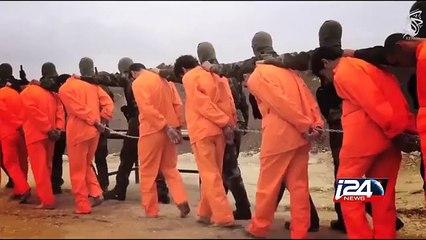 سوريا: جبهة الشام تصدر شريطًا يحاكي إصدارات تنظيم الدولة