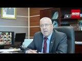Les prochaines étapes de l'aménagement de Sidi yahia