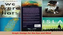 Graph Design for the Eye and Mind Read Online