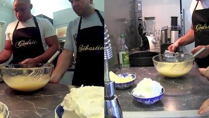 Recette : Gâteau au Chocolat