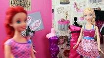 Disney Frozen Elsa Royal Talking Princess CASH REGISTER FASHEMS, Shopkins, Blind Bags Disn