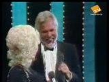 Dolly Parton & Kenny Rogers - Islands In