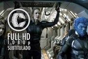 X Men: Apocalypse - Official Trailer #1 [FULL HD] Subtitulado - Cinescondite