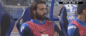 Georgios Samaras vs Al Shoalah • 6_2_2015 [Debut Match]