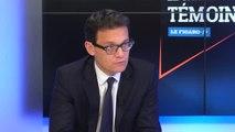 Le Grand Témoin : Stéphane Israël, PDG d'Arianespace