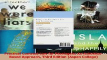 Read  Practical Contract Law for Paralegals An ActivitiesBased Approach Third Edition Aspen Ebook Free