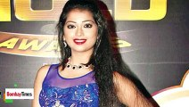 Bigg Boss 9 EXCLUSIVE _ Digangana Just Told About A Fan Who Slit Her Wrist Over Her Elimination!