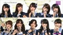 乃木坂46 _ 太陽ノック - 4K (ULTRA HD) 60fps 2015-07-31 AKB48 SKE48 NMB48 HKT48